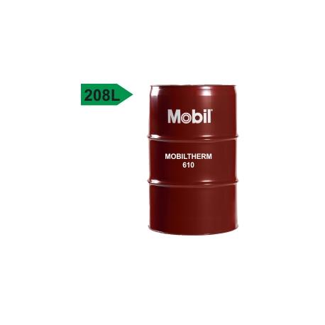 Mobiltherm 610