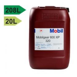 Mobilgear 600 XP 320