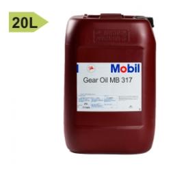 Gear Oil MB 317
