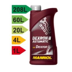 DEXRON-II-AUTOMATIC