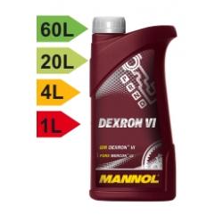 DEXRON-VI