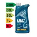 Mannol 2-TAKT-UNIVERSAL