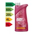 Mannol 7858-AGRO-FORMULA-S