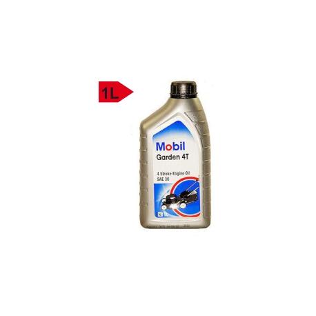 MOBIL GARDEN 4T