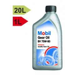 Mobil Gear Oil BV 75W-80