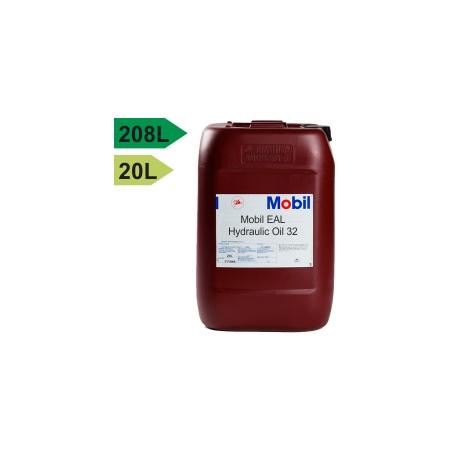 Mobil EAL Hydraulic Oil 32