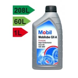 Mobilube GX-A SAE 80W