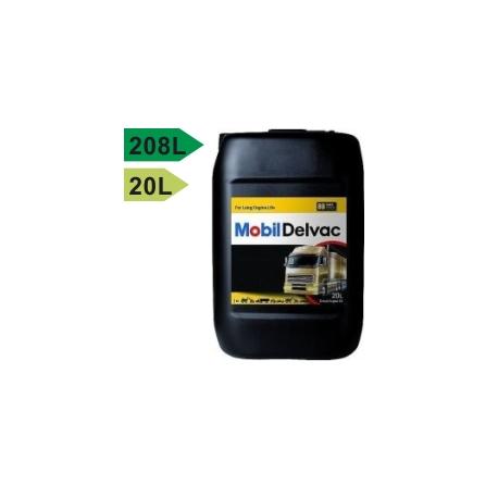Mobil Delvac Hydraulic 10W