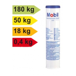 Mobil MOBILGREASE XHP 222
