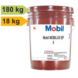 Mobil MOBILUX EP 0
