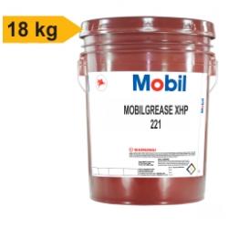 Mobil MOBILGREASE XHP 221