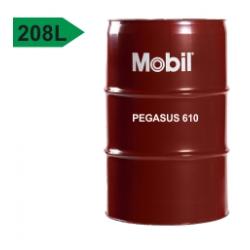 Mobil PEGASUS 610